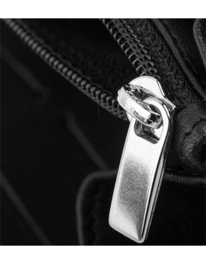 C.Fischer Extravagante Designer Damenbrieftasche aus Leder 'Insel der Träume