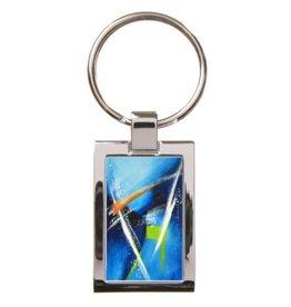 Sehr schöner Schlüsselanhänger 'Innere Kraft'