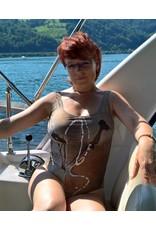 C.Fischer Stylischer Designer Bikini: innere Ruhe