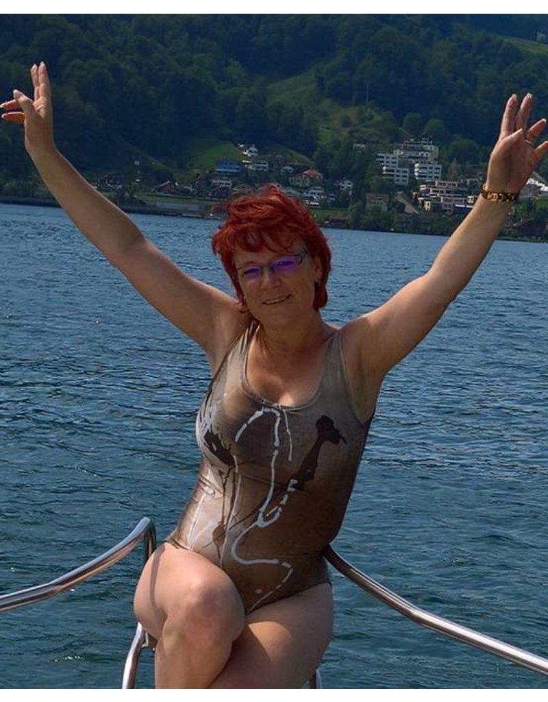C.Fischer Pfiffiger Designer Bikini 'Perspektive'
