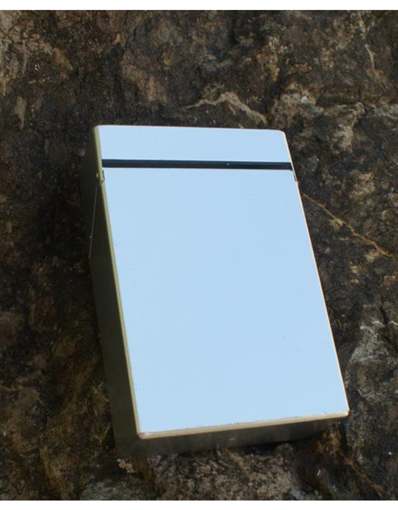C.Fischer Designer Zigarettenbox: Innere Kraft