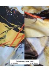 C.Fischer Stylischer Designer Badeanzug: Herbstgeflüster