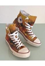 C.Fischer Designer Sneakers Converse 'Chuck Taylor Classic': Ausbruch