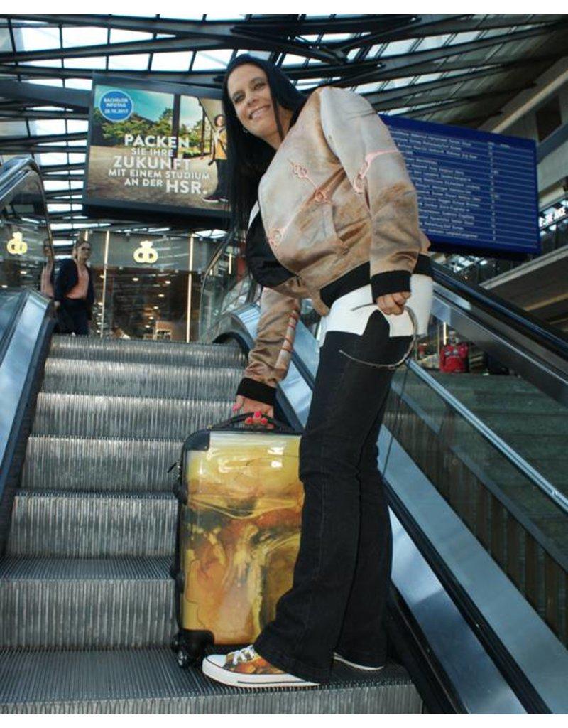 C.Fischer Edler Designer Trolley Claymore 'Ausbruch'