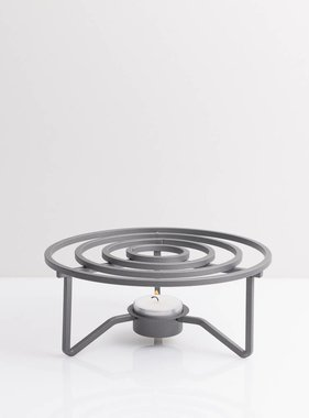 Teapot - heater