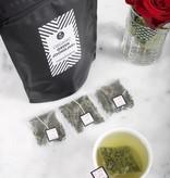 GREEN TEA - ORGANIC JOONGJAK +