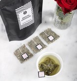 GREEN TEA - SENCHA LEMONADE