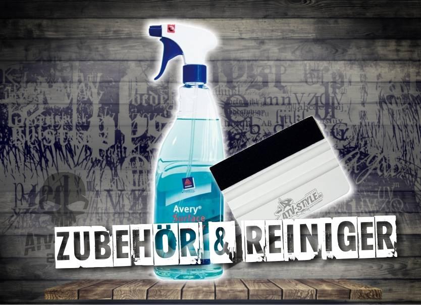 ZUBEHÖR / REINIGER