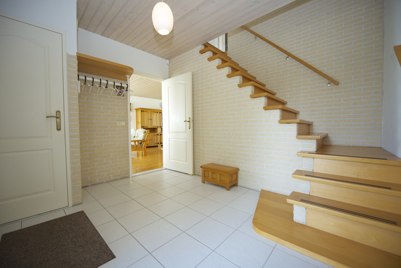 Verkoopstyling De Hal : Voor en na verkoopstyling voorbeeld maison et moi