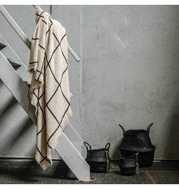 Zusss  grote vierkante sjaal