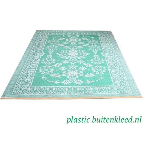 Wonder Rugs Buitenvloerkleed turquoise