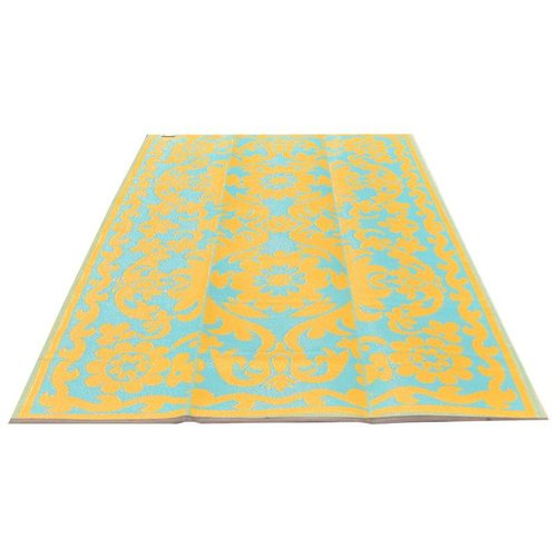 Wonder Rugs Buitentapijt limited edition
