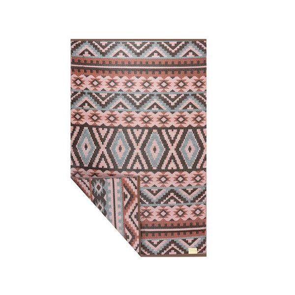 Wonder Rugs Buitentapijt indian style