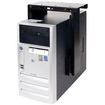 Dataflex Viewmate CPU Houder Zwart - bureau 313