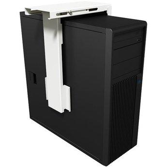 Dataflex Viewmate CPU Houder Wit- bureau 310