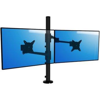Dataflex Viewlite monitorarm Zwart - bureau 143