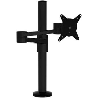 Dataflex Viewlite monitorarm Zwart - bureau 123