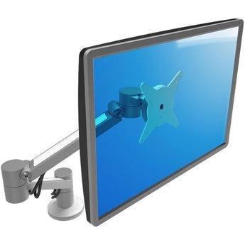 Dataflex Viewlite plus monitorarm Zilver/Wit - bureau 622