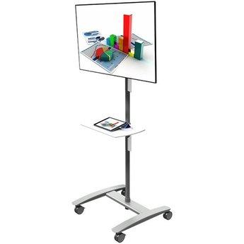 Dataflex Viewmate werkstation - vloer 712