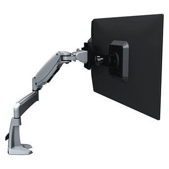 Dataflex Viewmaster monitorarm Zilver - bureau 162