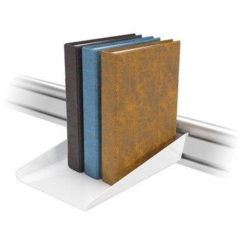 Dataflex Viewlite mappenhouder Wit - optie 760
