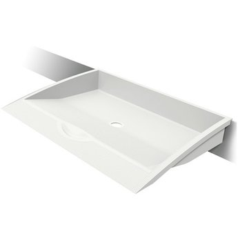 Dataflex Viewmate A4-houder Wit - optie 190
