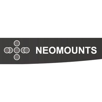 Neomounts NM-D335DBLACK voor 2 Monitoren