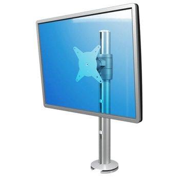 Dataflex Viewlite monitorarm Zilver - bureau 102