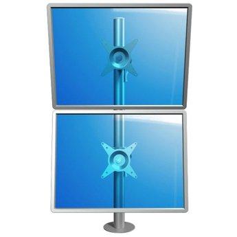 Dataflex Viewmate Style Dubbele Monitorarm 672