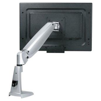 Dataflex Viewmaster monitorarm Zilver - bureau 122