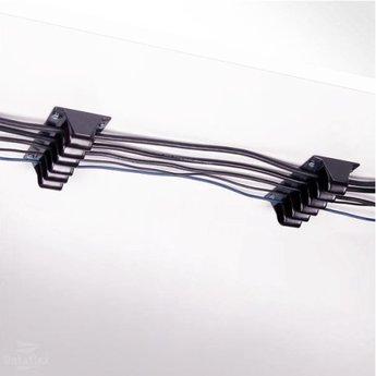Dataflex Cable Wave 303 Black