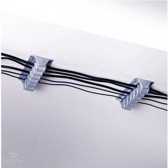 Dataflex Cable Wave 302 Silver