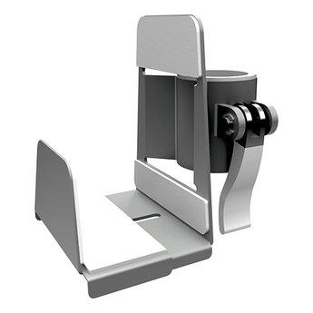 Dataflex Viewmate Thin Client Houder 422 Zilvergrijs