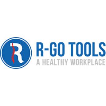 R-Go Tools Caparo 3 Monitorarm