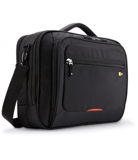 Case Logic Caselogic - Professionele Laptopkoffer