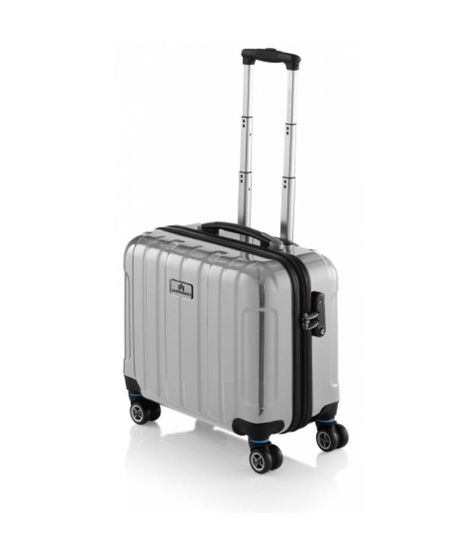 "JSA ABS trolley / overnighter (17"")"