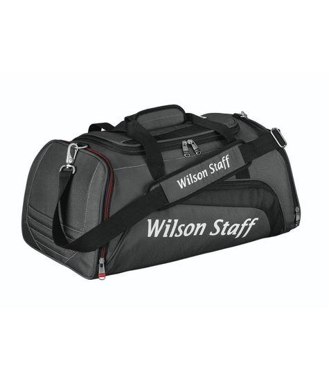 Wilson Wilson Staff Weekendtas