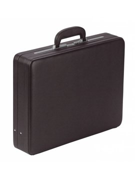 Dermata Attaché koffer leder Dermata 1302Nbr