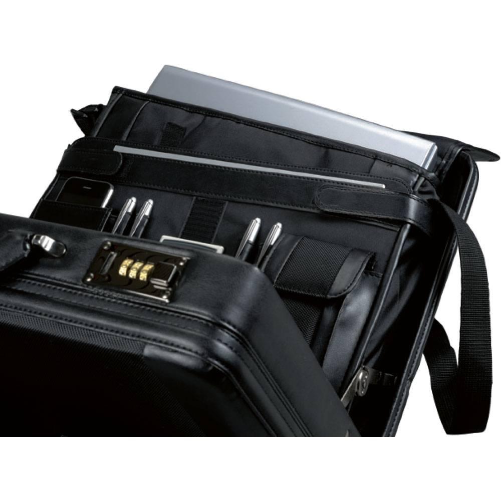 Alassio Ordinateur Portable Attachèkoffer Modica 3Q84A5