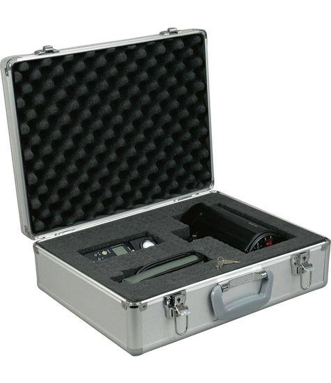 Alumaxx Alumaxx Multifununctionele koffer STRATOS V