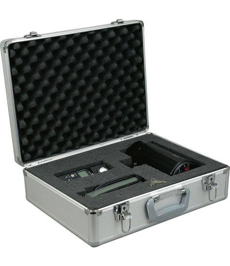 Alumaxx Alumaxx Multifunctionele koffer STRATOS IV