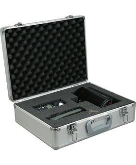 Alumaxx Alumaxx Multifunctionele koffer STRATOS III