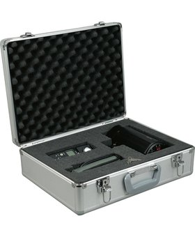 Alumaxx Alumaxx Multifunctionele koffer STRATOS I