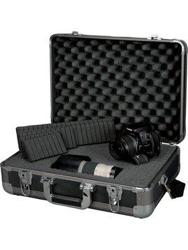 Alumaxx Alumaxx Multifunctionele koffer EXPLORER