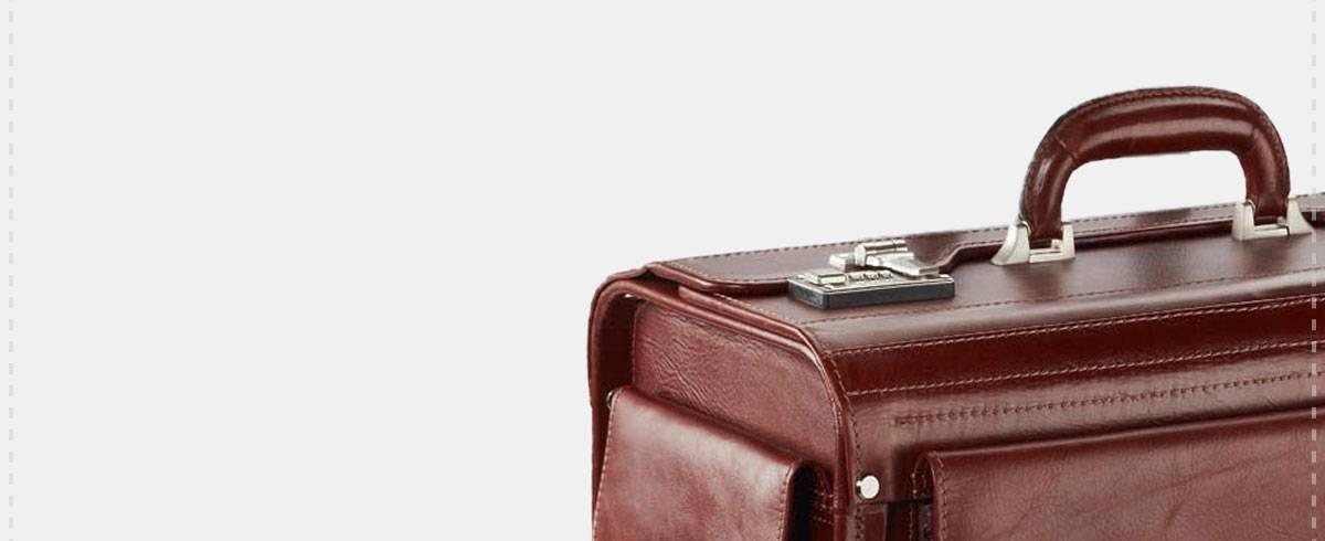 Pilotenkoffers - De zakelijke trend van dit moment!