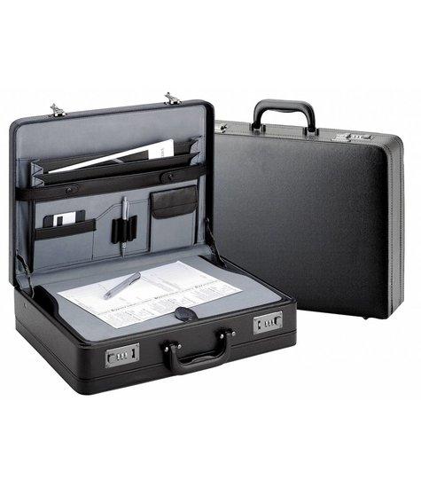 D & N Lederwaren Attache koffer D & N Lederwaren 2620