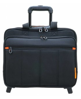"Davidts Business trolley  257350-01(17"")"