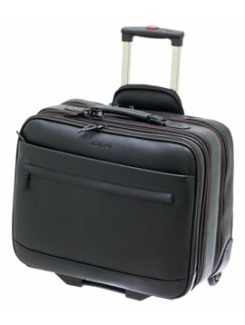 """Davidts Business trolley 282114-01 (17"""")"""