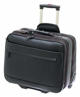 "Davidts Business trolley 282114-01 (17"")"