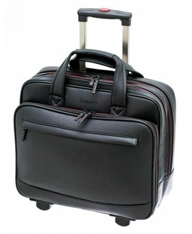 "Davidts Business trolley 282344-01 (15"")"